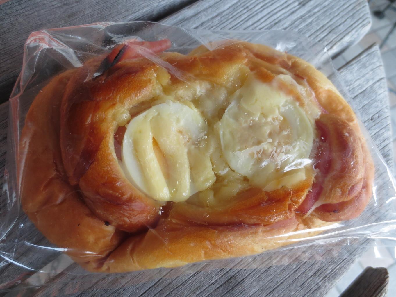 長寿製パン