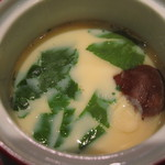 魚舟 - 茶碗蒸し