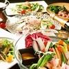 テイストシックス - 料理写真:お野菜をふんだんに使ったお料理コース☆