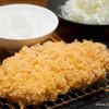 あげ福 - 料理写真:極上ロース定食