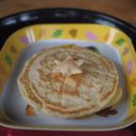 ぶりーだーかふぇ - ワンちゃんパンケーキ