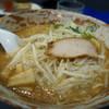 ラーメン 八龍 - 料理写真:味噌ラーメン(700円)
