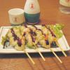 居酒屋 よっちゃん - 料理写真:とん足焼き