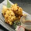我や - 料理写真:国産鶏の唐揚げ卸ポン酢