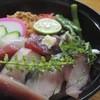 黄金寿司 - 料理写真:海鮮丼1000円