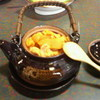 大漁亭 - 料理写真:ウニの土瓶蒸し
