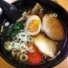らーめん 鳳凰 - 料理写真:中華そば(細)2013年9月
