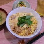 KITCHEN 鑓水商店 - 親子丼