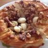 王様のブリオッシュ - 料理写真:ナッツデニッシュ