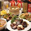 桜都 - 料理写真:食べ飲み放題が150品以上2,980円