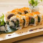 まぐろナルド - きまぐれロール寿司