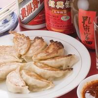・焼餃子(10個)