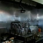 ラーメン四天王 - 自動麺茹で機?