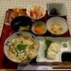 創作料理 中村屋 - 料理写真:湯葉御前 1,200円