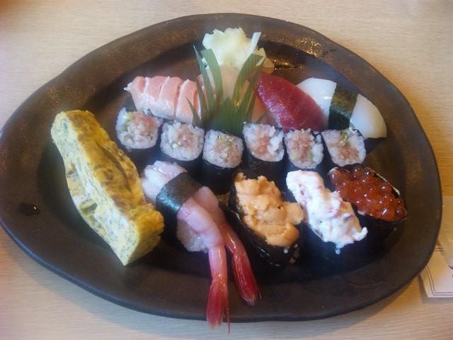 旬割烹寿司おおくぼ