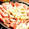 ほるもん 炭壱 - 料理写真:8種類のお得な盛り合わせ!