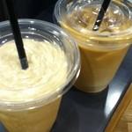 21372101 - アイスコーヒー&スムージー(コーヒー)