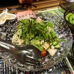BASHO - サラダ