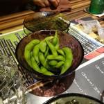BASHO - 枝豆