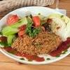 カラバッシュ - 料理写真:料理