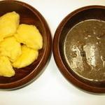 カラバッシュ - 料理