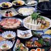須田 - 料理写真:軍鶏鍋コース
