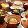 和くう燗 こころの舟 - 料理写真:懐石料理