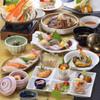 和食 さつき - 料理写真:会席料理5500円~