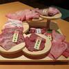 ギュウガテイ - 料理写真:(上)焼肉セット(3,108円)