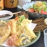 和食厨房 いちや - 料理写真:旬の味をお気軽にお楽しみください。