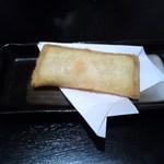 味のれん - アップルパイ