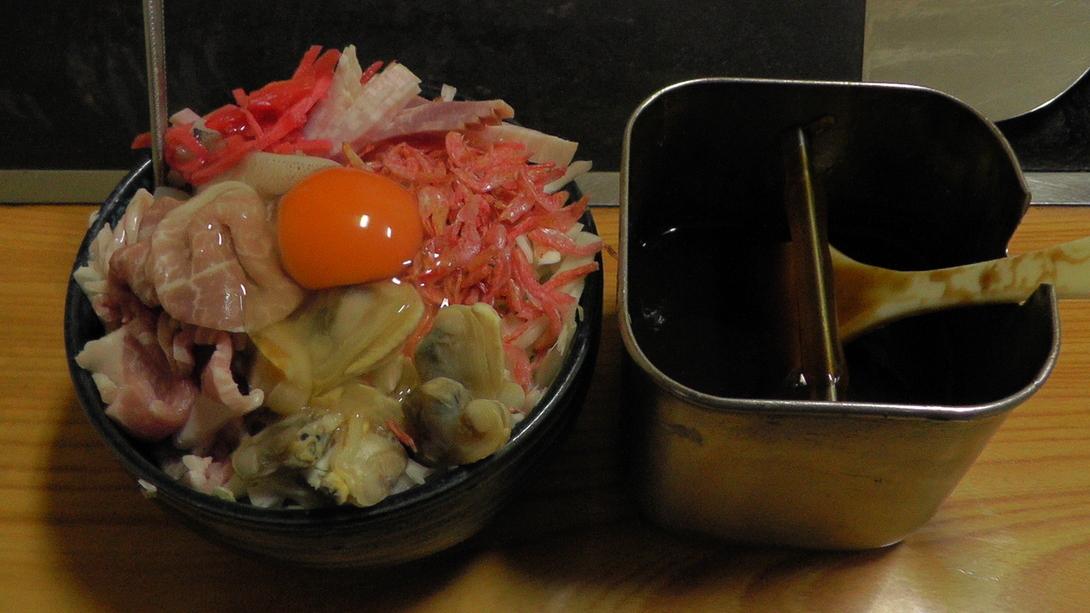お好み焼四季菜