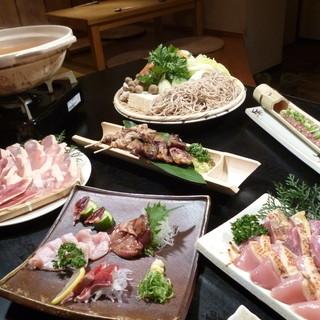 大切なお客様の接待にぴったり!岡山伝説の料理名物「きじ料理」