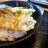 あゆ見荘 - 料理写真:鮎の天丼