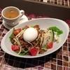 カフェ ベイク - 料理写真:タコライス