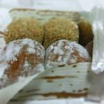 21445876 - 芥子餅と泰平餅だよ~