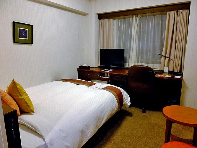 リッチモンドホテル 仙台