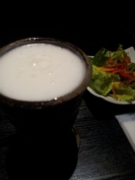 酒菜蔵 いち  白楽店