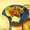 山形屋食堂 - 料理写真:朝鮮風焼肉定食