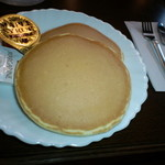 こいまり - ホットケーキ