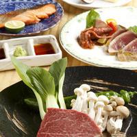 厳選黒毛和牛と京野菜を心ゆくまでご堪能くださいませ。