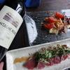 葡萄酒場 ICHIGOYA - 料理写真:収穫の喜びに満ちた食材と優れた醸造家の醸すワインにこだわっております。