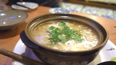 きせつ料理 TOKIO