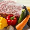 隠れ家 大黒や - 料理写真:宮崎黒毛和牛 季節野菜のすき焼