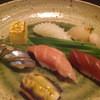 すし処 元禄 - 料理写真:料理