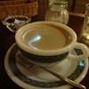 Tears - ドリンク写真:ホットコーヒー