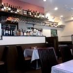 Marmaris (マーマリス) - 綺麗なレストラン