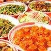 大黒屋 - 料理写真:中華料理も種類豊富です