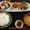 まかない屋 - 料理写真:2013年 日替わりランチ 800円