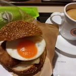 サンマルクカフェ  - バリューランチセット